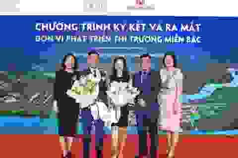 Toàn Thịnh Land ra mắt dòng sản phẩm BĐS đầu tư của Tập đoàn Novaland
