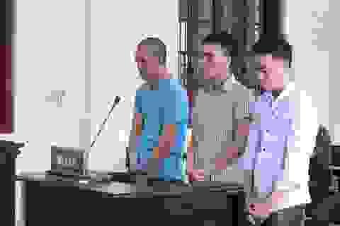 Một ngày tuyên 5 án tử hình liên quan đến ma túy