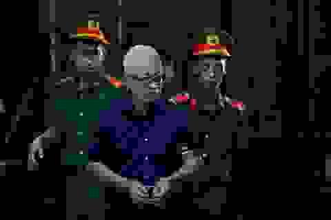 Trần Phương Bình nhận thêm án tù chung thân