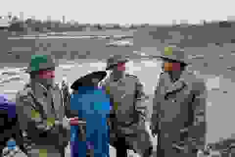 Dồn lực tái thiết kinh tế miền Trung sau bão lũ lịch sử