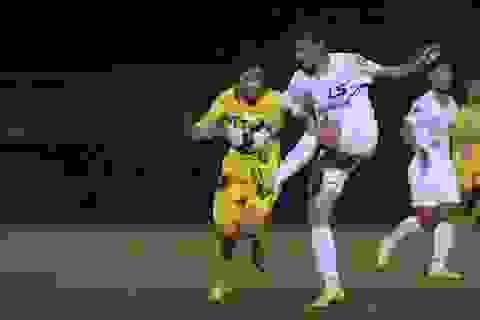 Đội nữ Hà Nội thắng sát nút PP Hà Nam tại giải bóng đá nữ vô địch quốc gia