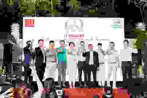 Giải vô địch golf quy mô lớn