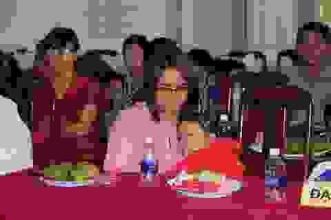 Đắk Lắk: Trẻ em rối loạn phổ tự kỷ được hỗ trợ hòa nhập cộng đồng