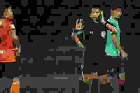 Liên đoàn bóng đá Thái Lan bác đơn kiện trọng tài của Muangthong