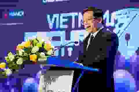 Đô thị ở Việt Nam tuy nhiều nhưng chất lượng kém, yếu, thiếu bền vững