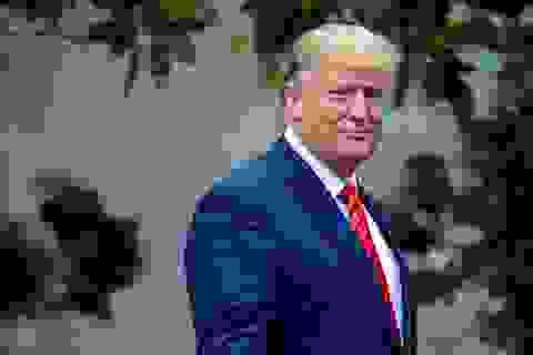 Người ủng hộ vẫn tin ông Trump đắc cử