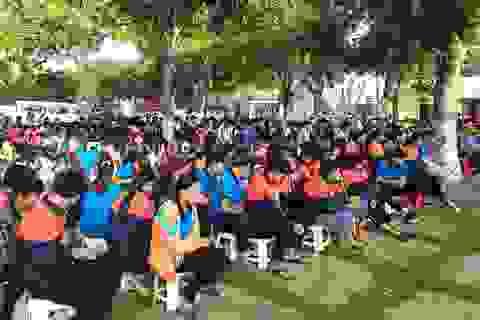Thanh Hóa: Cần tuyển dụng hơn 6.700 người tại phiên giao dịch việc làm