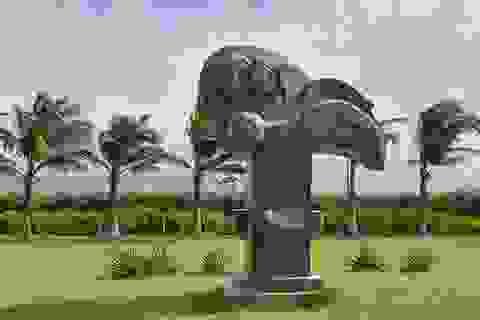 """Phú Yên yêu cầu khẩn trương làm rõ, xử lý vụ """"sao chép"""" tác phẩm điêu khắc"""