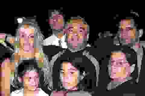 Chân dung người phụ nữ hơn hai thập kỷ gắn bó cùng Maradona
