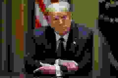 Nghi ngại chuyện chia sẻ thông tin mật với ông Trump thời hậu Nhà Trắng