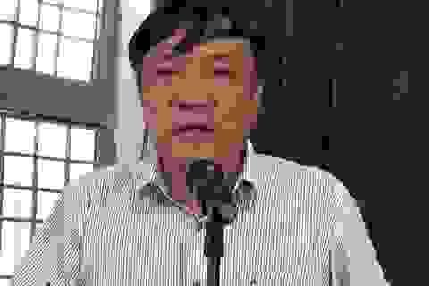 Kỷ luật nguyên chủ tịch huyện mượn tiền doanh nghiệp chi trả đền bù