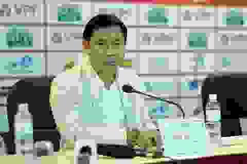 Ông Trần Anh Tú nhường ghế Tổng giám đốc, tái đắc cử Chủ tịch VPF