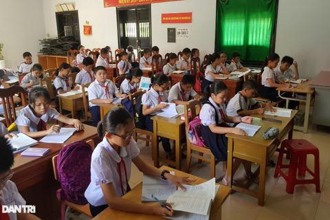 Khánh Hòa cho học sinh nghỉ học ngày 30/11 do mưa lũ