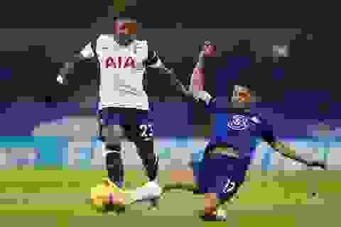 Chelsea 0-0 Tottenham: Những toan tính bóp nghẹt trận đấu