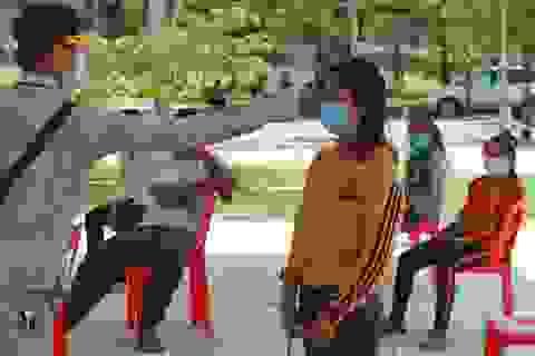 Campuchia đóng cửa siêu thị lớn vì nghi ca Covid-19 lây nhiễm cộng đồng