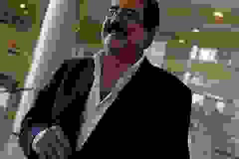 Mang túi chứa 18.000 USD, cựu Tổng thống Honduras bị tạm giữ tại sân bay