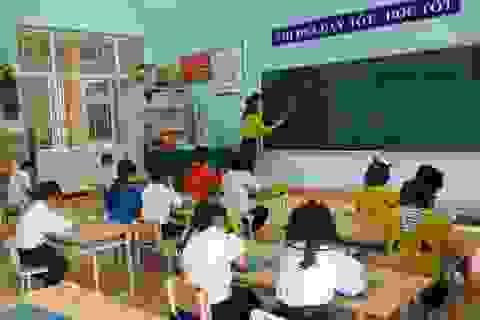 Quảng Nam bàn giải pháp khắc phục thiếu giáo viên mầm non và tiểu học
