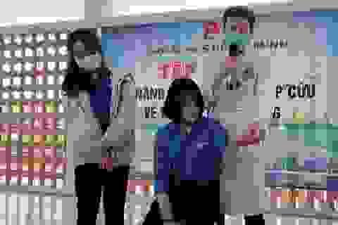 """Tuổi trẻ Đà Nẵng hưởng ứng Ngày hội """"Thanh niên với văn hóa giao thông"""""""