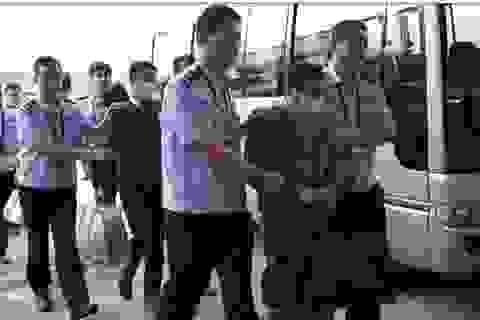 """Trung Quốc gặp khó với chiến dịch """"Săn cáo"""" vì căng thẳng với Mỹ"""