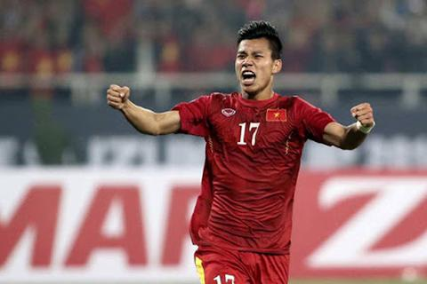 Ai có thể thay Đoàn Văn Hậu ở đội tuyển Việt Nam?