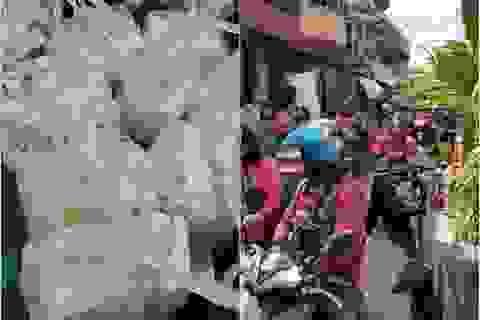 Cô bé 7 tuổi bật khóc vì lỡ đặt... 42 đơn giao đồ ăn