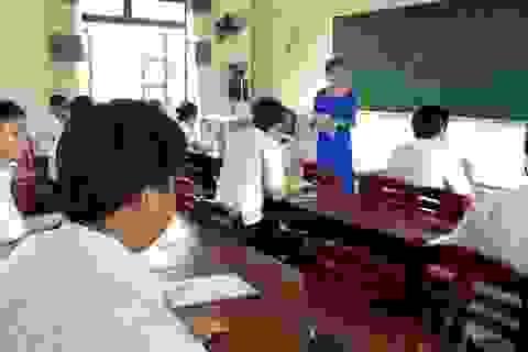 Quảng Nam xét tuyển 21 giáo viên THPT