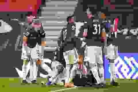 Những khoảnh khắc ngược dòng ngoạn mục của Man Utd trước Southampton