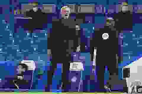 """HLV Mourinho: """"Tottenham chỉ là ngựa con ở cuộc đua vô địch"""""""