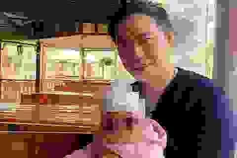 Người đàn ông gốc Việt bị điều tra vì hiến tinh trùng quá nhiều