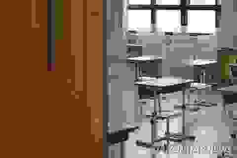 Hàn Quốc khuyến cáo không tập trung đông người trong tuần lễ thi đại học