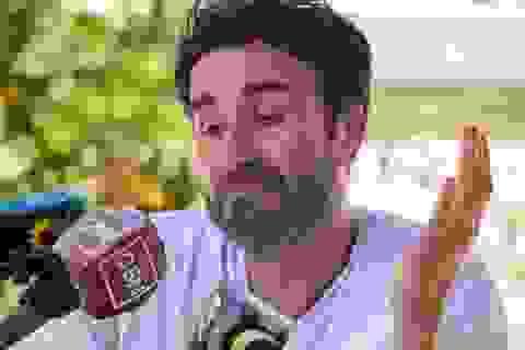 Bác sỹ riêng của Maradona từng ngồi tù vì tội giết người