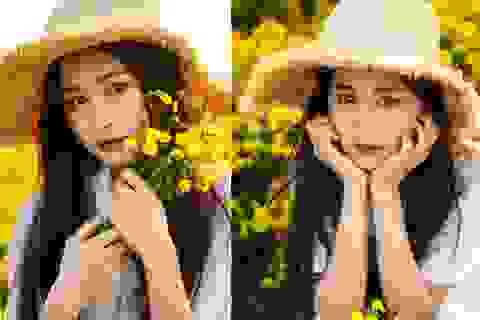 Nữ sinh 15 tuổi vui vì được khen xinh như ca sĩ Chi Pu