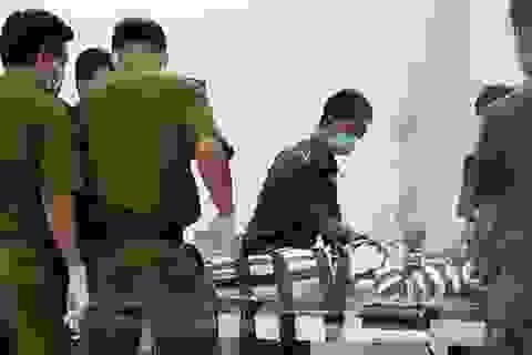 Bộ Công an nói về việc xây dựng nhà thi hành án tử hình bằng tiêm thuốc độc