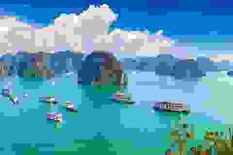 """Việt Nam giành giải """"Oscar của ngành du lịch"""""""