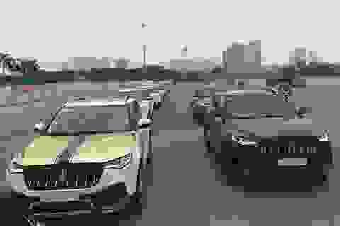 Xe Suzuki giống Mercedes thì ai cũng khen, ô tô Trung Quốc lại bị kêu nhái?