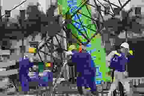 Hà Nội: Thị trường lao động cuối năm có nhiều khởi sắc