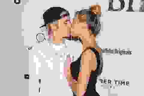 Justin Bieber tiết lộ lý do chưa vội có con