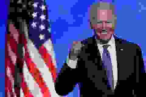 Lãnh đạo Cấp cao Việt Nam gửi Điện mừng Tổng thống Mỹ Joe Biden