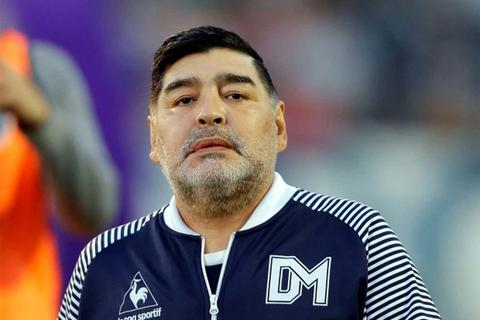 """""""Bác sĩ quá thiếu trách nhiệm, Maradona đã chết oan uổng"""""""