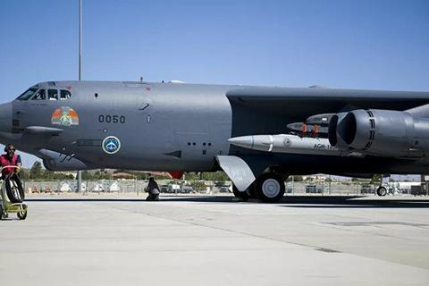 Australia - Mỹ bắt tay chế tạo tên lửa siêu thanh đối phó Nga - Trung