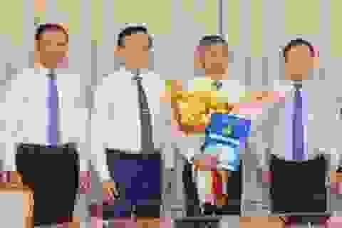 Ngành Giáo dục TPHCM có thêm Phó Giám đốc Sở 47 tuổi