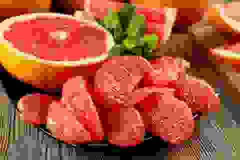 Cần biết: 10 thực phẩm mát gan, giải độc cơ thể hiệu quả