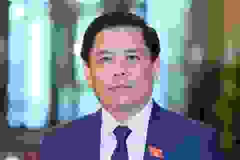 """Bộ trưởng Nguyễn Văn Thể giải trình gì trong vụ Út """"trọc""""?"""