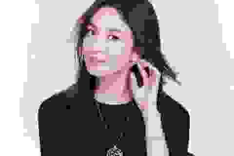 Song Hye Kyo đẹp rực rỡ và mặn mà sau ly hôn