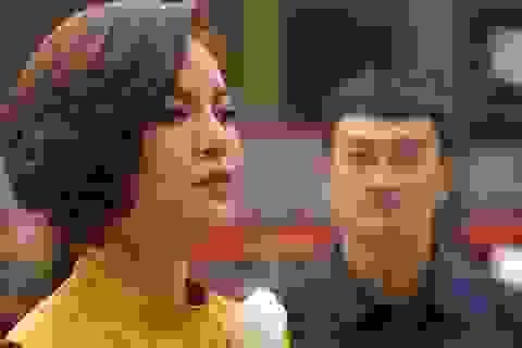 """Thu Quỳnh nói gì về vai """"tiểu tam"""" gây ức chế trong phim """"Lửa ấm""""?"""