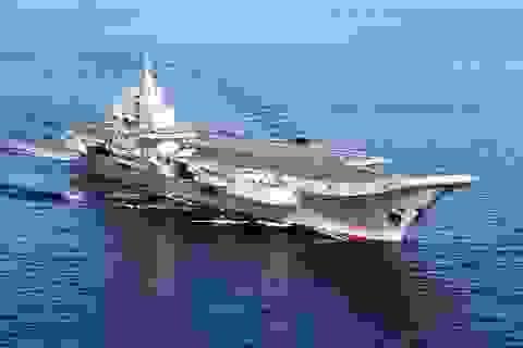 Điểm yếu trong tham vọng hiện đại hóa quân đội của Trung Quốc