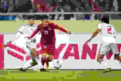 Các đối thủ gặp khó, đội tuyển Việt Nam rộng cửa ở vòng loại World Cup?
