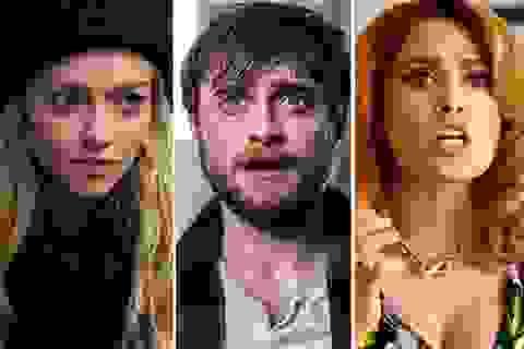Những vai diễn đáng thất vọng nhất của các ngôi sao trong năm 2020