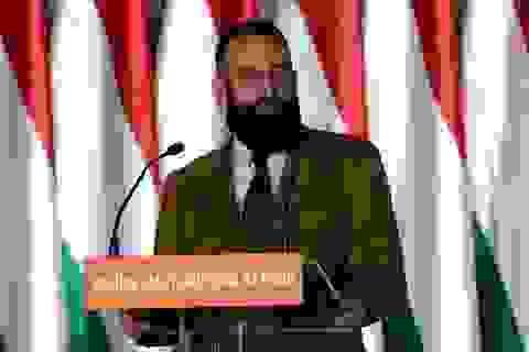 """Nghị sĩ châu Âu từ chức nghi vì dự """"tiệc mây mưa"""" bất chấp Covid-19"""