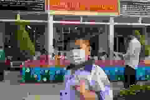 Hai trường tiểu học tại TPHCM tiếp tục đóng cửa vì ca bệnh 1347